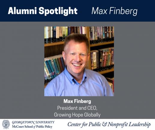 Max Finberg