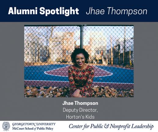 Jhae Thompson