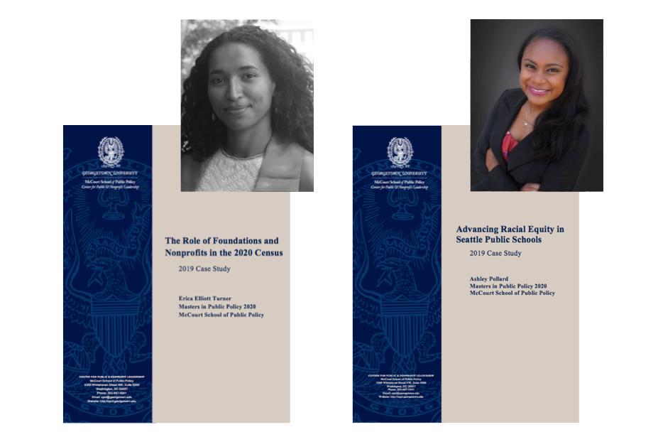 Graduate Fellows Case Studies