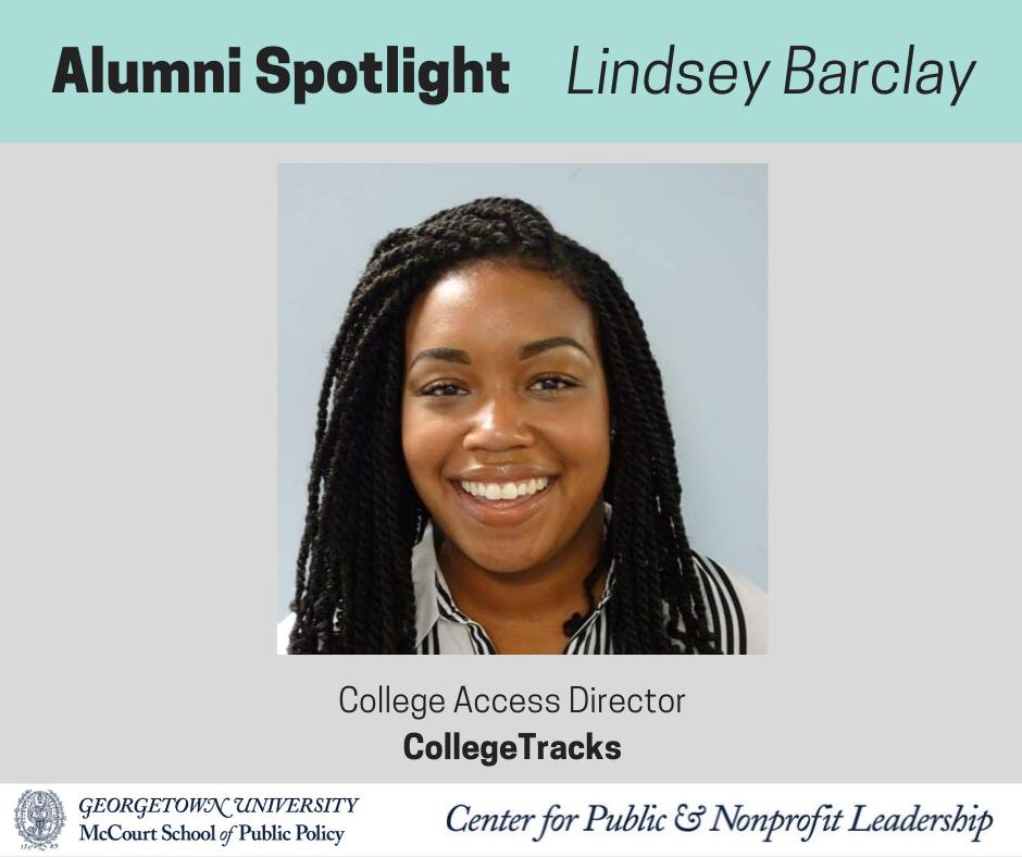 Lindsey Barclay