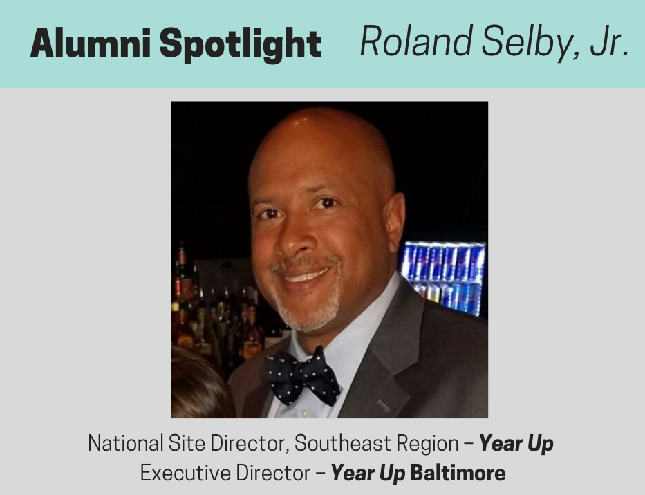Roland Selby, Jr.