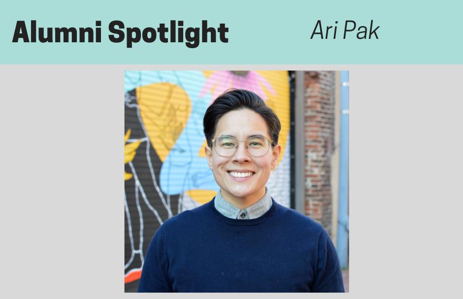 AriPak, NPMCert Alumni Spotlight