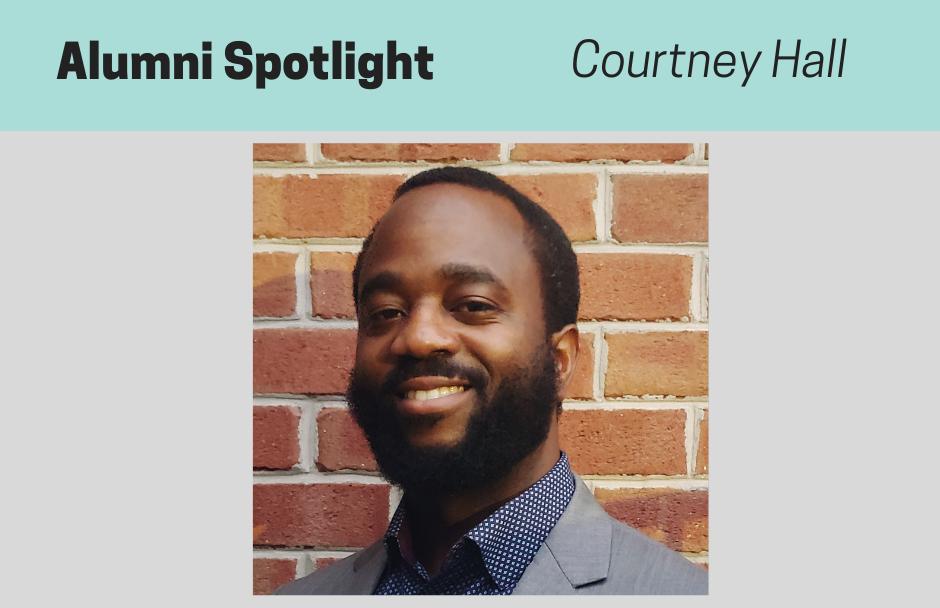 CourtneyHall, NPMCert Alumni Spotlight (1)