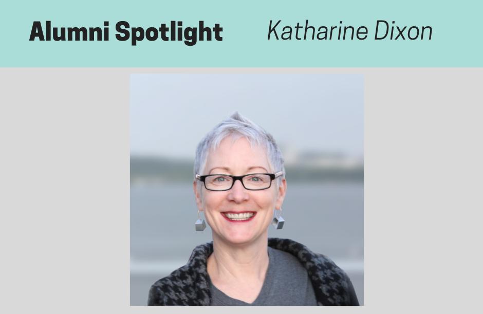 Katharine Dixon, NPMCert Alumni Spotlight