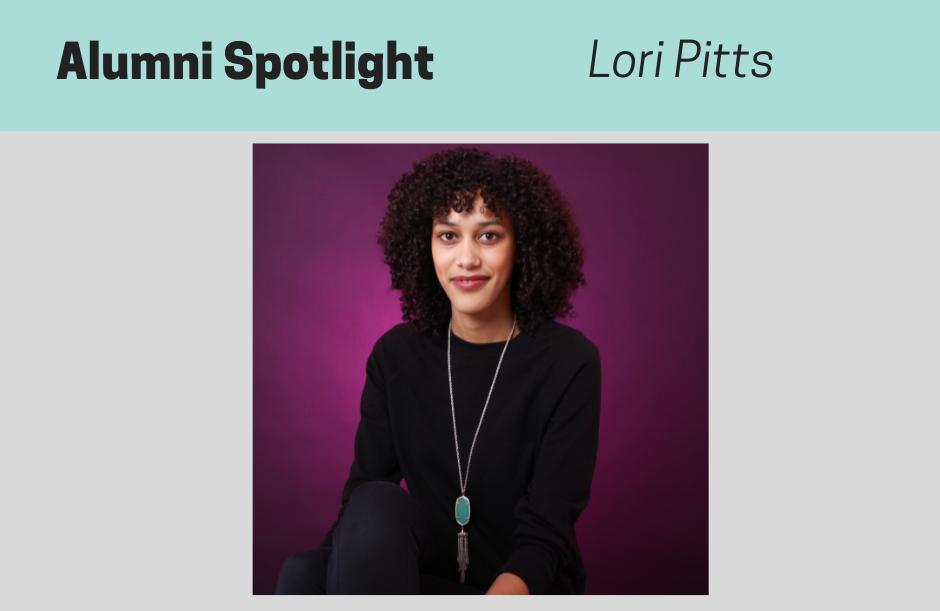 Lori Pitts, NPMCert Alumni Spotlight